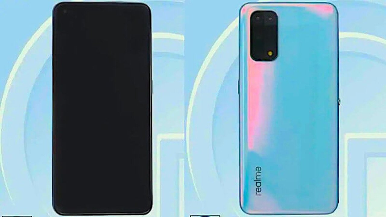 realme 8 Pro (X4 Pro) flagship  10 Top-Level Smart Phones Year 2021