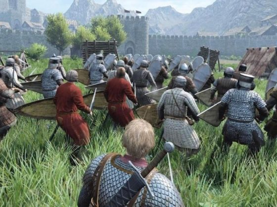 Mount and Blade 2 Bannerlord new content on the way
